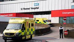 Reino Unido supera las 7.000 muertes con coronavirus