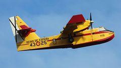 El Ejército del Aire reparte material sanitario a todos los puntos de España