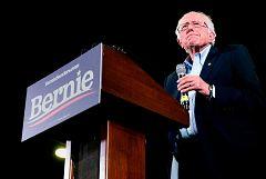 Bernie Sanders abandona la carrera presidencial demócrata y deja la batalla electoral en un duelo entre Biden y Trump