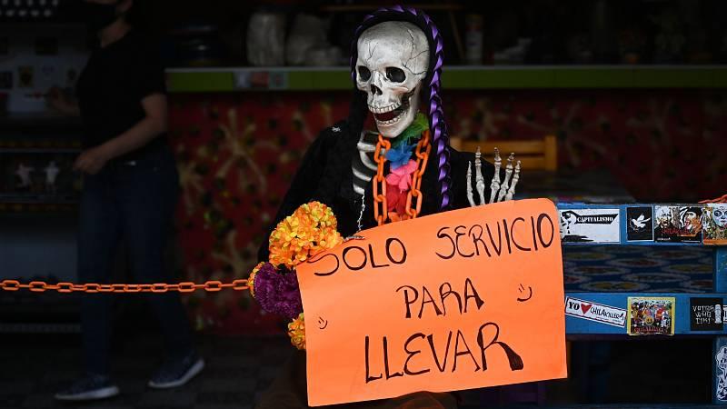 Coronavirus en México: una pandemia agravada en los jóvenes por la diabetes y la obesidad