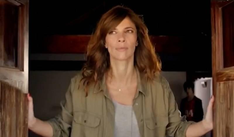 Maribel Verdú prepara 'Ana Tramel. El juego' durante el confinamiento