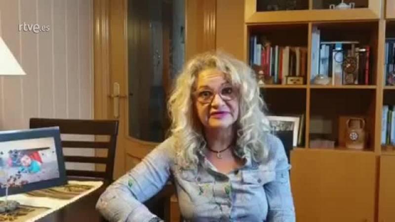 """Ana Garrido, de CEAS Sahara: """"No nos sorprende la suspensión, pero sí nos entristece"""""""