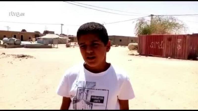 "Brahim: ""Yo iba a España este año, pero este bicho no me deja"""