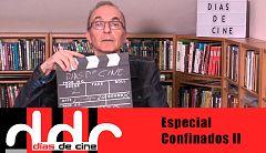 Días de cine - Especial confinamiento II