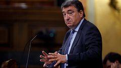 """El PNV pide al Gobierno """"más diálogo, más conversación y más intercambio de información"""""""