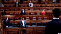 Especial Informativo - Especial Congreso: Prórroga del Estado de Alarma (1) - 09/04/20