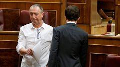 """Compromís califica la labor de la oposición de """"irresponsable, zafia y sucia"""""""