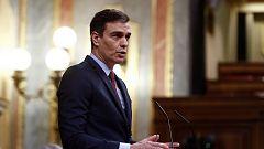 El Congreso aprobará una segunda prórroga del estado de alarma con menos apoyo y más críticas de la oposición