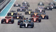El Mundial de F1 se plantea arrancar en Europa a puerta cerrada cuando el coronavirus lo permita