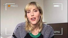 Natalia de Molina nos comenta como está llevando el confinamiento