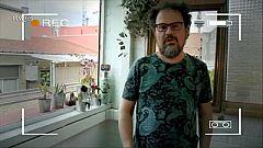 Sergio Catá Riobóo, de 'Versión Española', nos cuenta que está haciendo una webserie durante la cuarentena