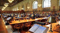 'Ex Libris: La biblioteca pública de Nueva York'