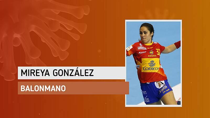 """Mireya González: """"Hay que aprender a disfrutar de los pequeños detalles"""""""