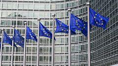 El Eurogrupo acuerda más de medio billón de euros en ayudas inmediatas para luchar contra el coronavirus