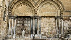 Jerusalén, cerrada y bajo vigilancia policial por la pandemia
