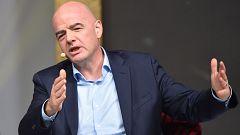 La FIFA crea un fondo de emergencia para combatir la crisis en el fútbol