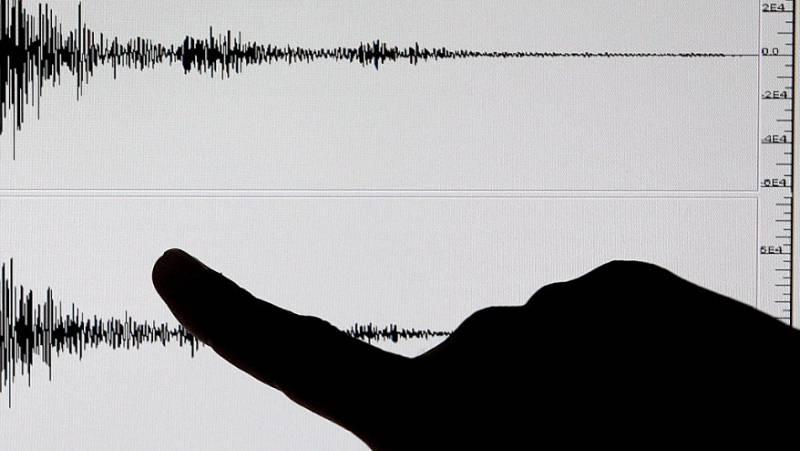 Desciende el' ruido cultural' provocado por causas humanas, como demuestran los sistemas de medición de movimientos sísmicos