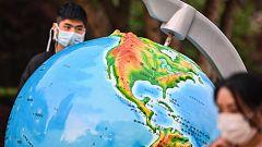 Cronología de una pandemia que cumple 100 días
