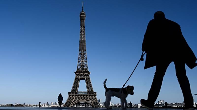 Francia registra más de 12.000 fallecidos por coronavirus, una tercera parte en residencias de mayores