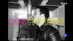 Dani Martin presenta su nuevo single, 'Los huesos'