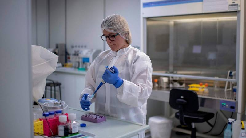 """Illa anuncia que se impondrá """"una única red de testeo"""" de coronavirus dirigida por entidades públicas"""