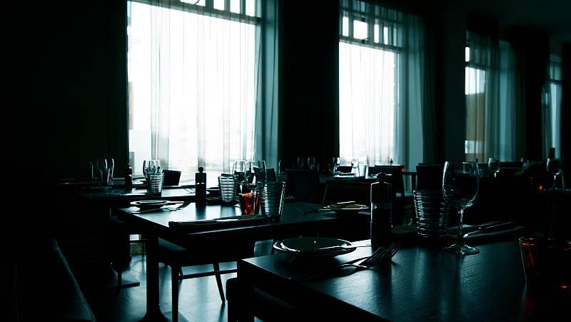 Bares y restaurantes de Moscú, en peligro por el cierre forzoso debido al coronavirus