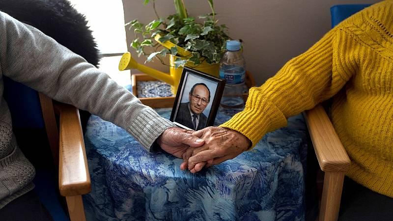 Informe Semanal - La fuerza de los mayores - ver ahora