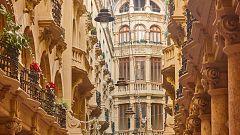 Un país mágico - Albacete
