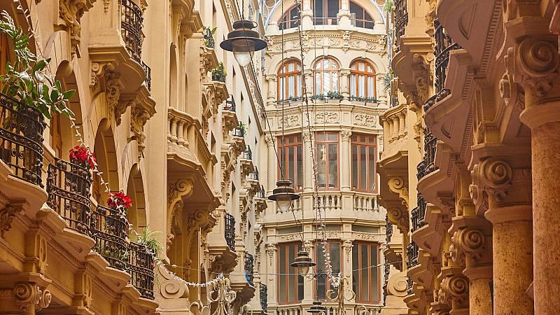 Un país mágico - Albacete - ver ahora