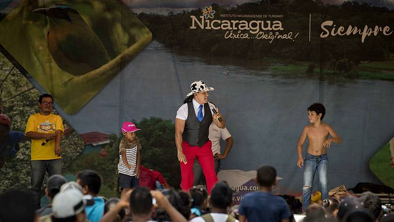Nicaragua, sin medidas contra el coronavirus