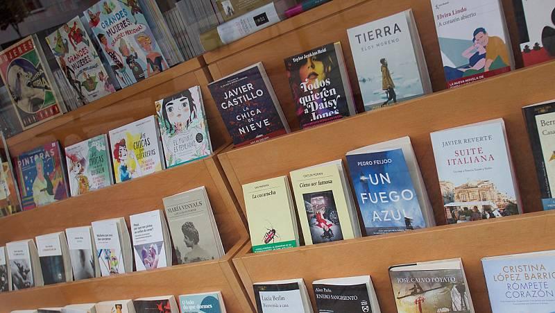 Adopta una librería: tres editoriales independientes le ceden el 35 % de sus ventas durante la pandemia de coronavirus