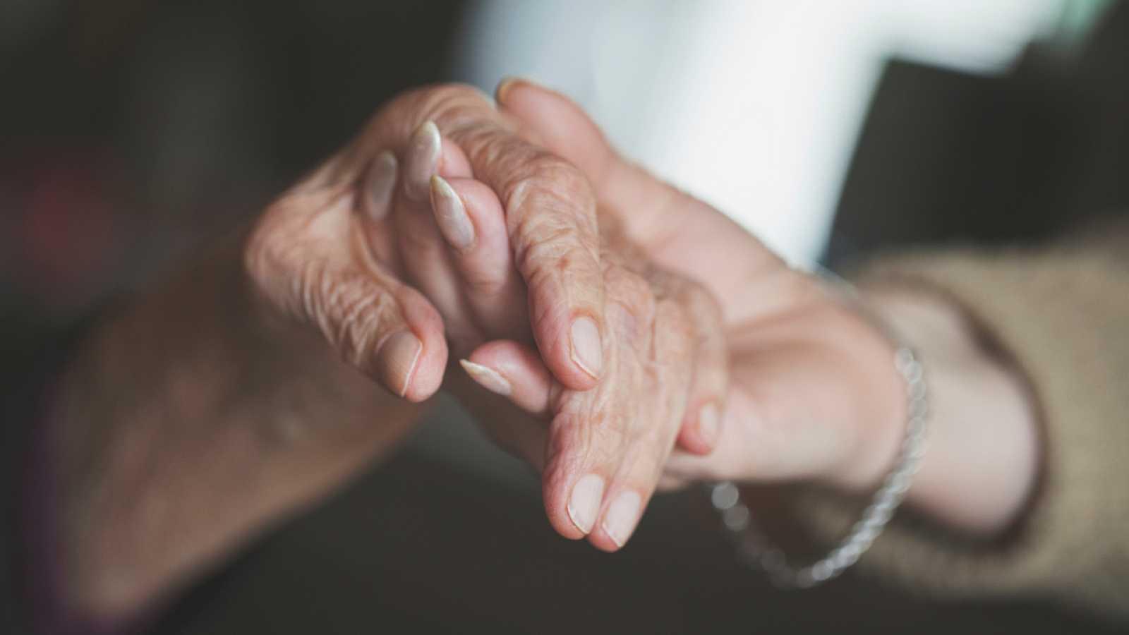 ¿Cómo afecta a las personas con Alzheimer el confinamiento?