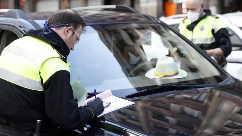 Más de 650.000 denuncias por incumplimientos del Real Decreto sobre el estado de alarma