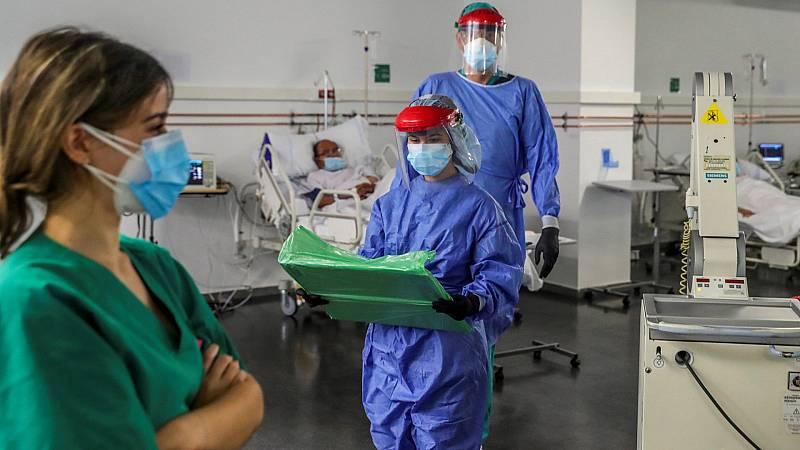 El miedo a ir al hospital hace que descendan los ingresos por ictus o infartos