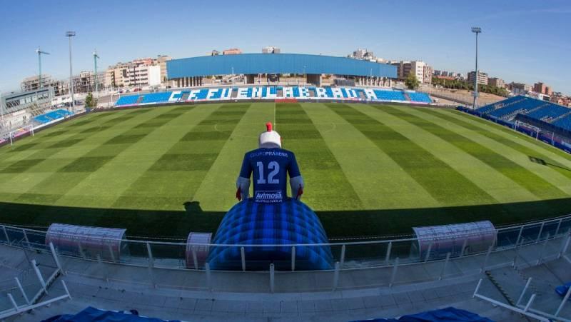El CSD recuerda a Fuenlabrada y Real Sociedad que no pueden utilizar sus instalaciones deportivas