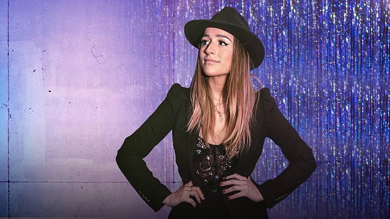 "Parking Karaoke - Programa 5 - Belén Aguilera canta ""Mi gran noche"""
