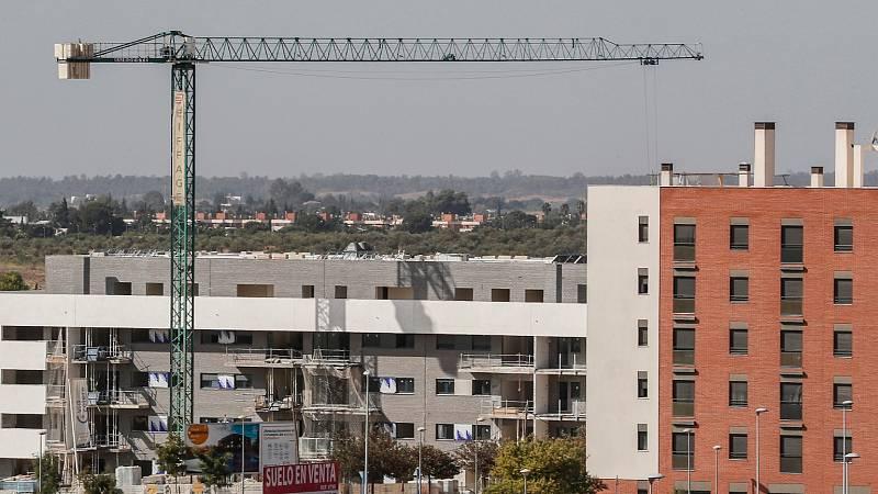 """Ábalos: """"Las ayudas al alquiler no permitirán la expropiación de viviendas vacías ni segundas residencias"""""""