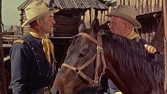 Mañanas de cine - El séptimo de caballería