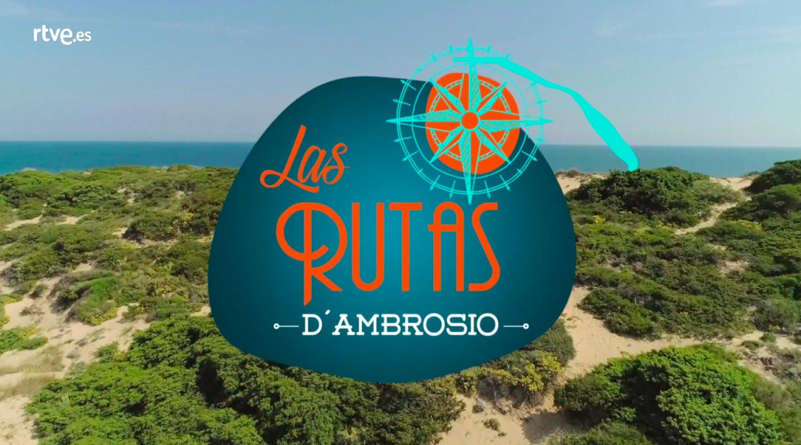 Las rutas d'Ambrosio - Arranca la 5a temporada con el Chef Gonzalo d'Ambrosio
