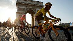 El Tour 2020 arrancará el 29 de agosto y aletra todo el calendario ciclista