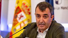 La Vuelta trabaja en nuevas fechas en otoño por el coronavirus
