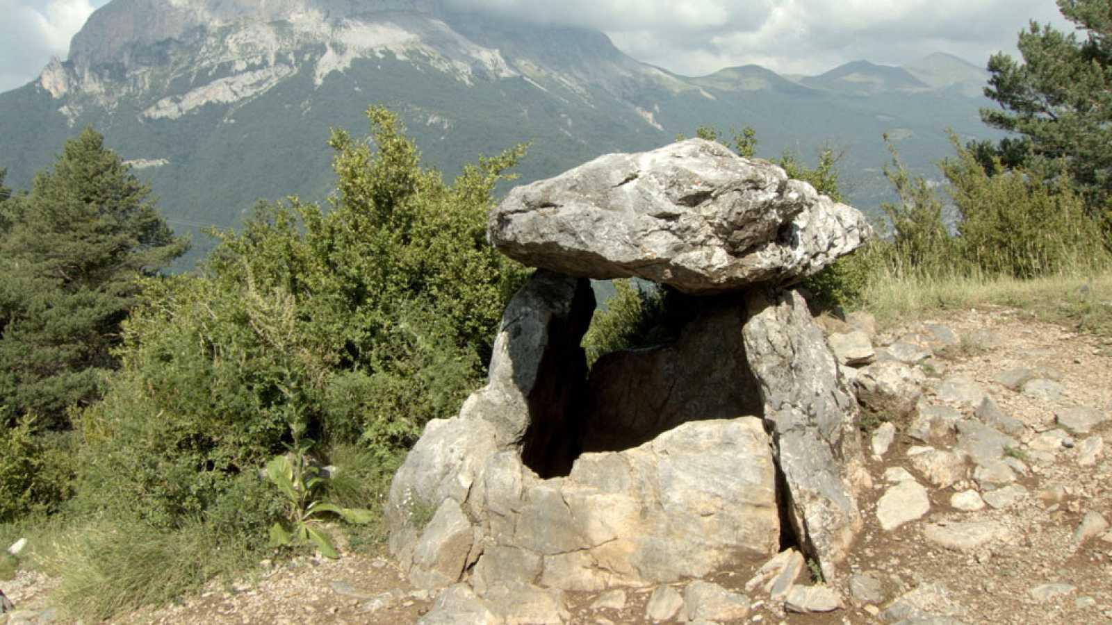 Arqueomanía - Pirineos - ver ahora