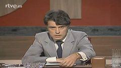 Jesús Hermida abre 'Su turno' (1981) con el vocabulario de los pasotas