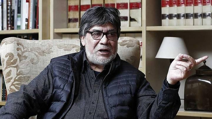 Muere el escritor chileno Luis Sepúlveda con coronavirus