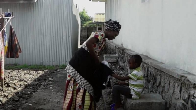 La República Democrática del Congo, 25 años de permanente conflicto