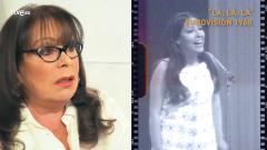 """Massiel, ganadora de Eurovisión 1968, en """"Mi vida en el Archivo"""""""