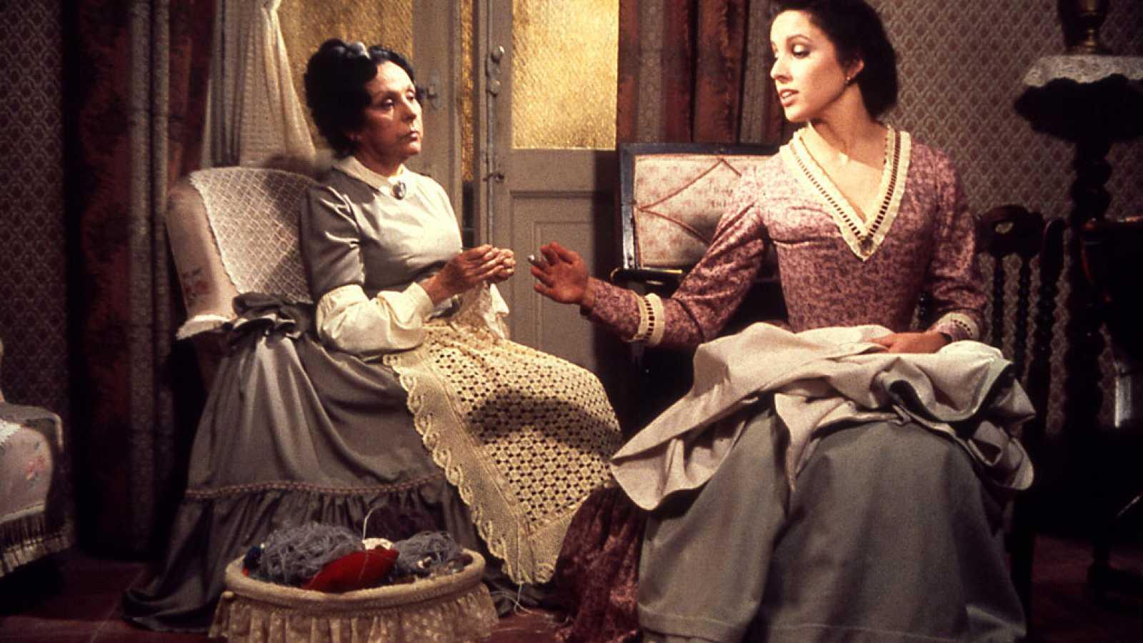 Fortunata y Jacinta - Capítulo 1 - ver ahora