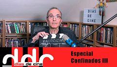 Días de cine - Especial confinamiento III