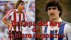 Tablero deportivo - Nuestra particular final de la Copa del Rey