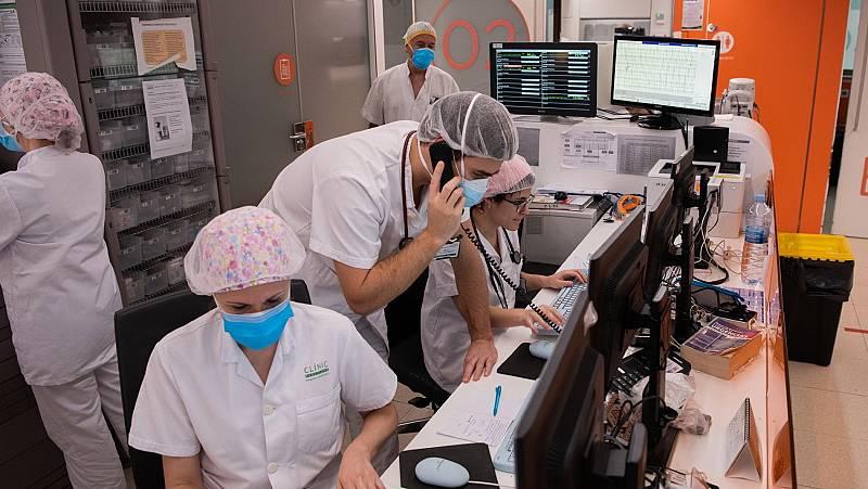 Sanidad unifica el sistema de notificación de fallecidos y contagiados con coronavirus que deben enviar las CC.AA.
